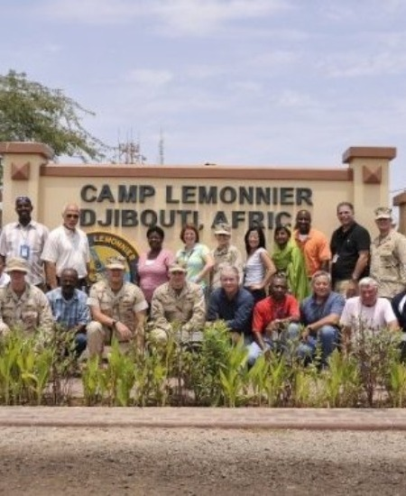 Camp Lemonnier Lead Performance Assessment Representative Support